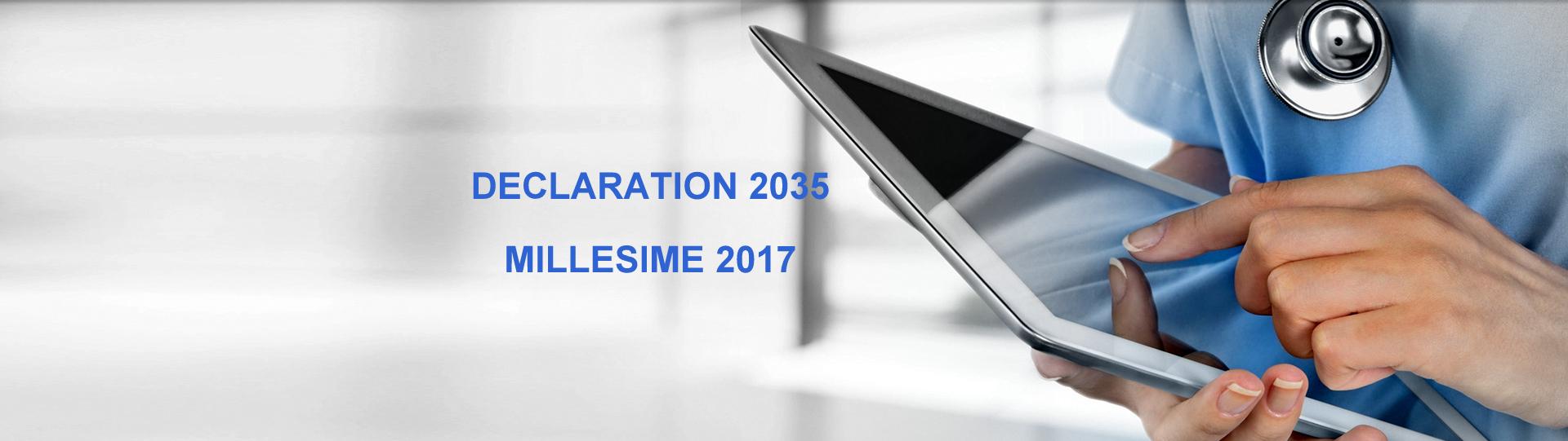 D claration 2017 des revenus non commerciaux 2016 agasra - Declaration revenus meubles non professionnels ...